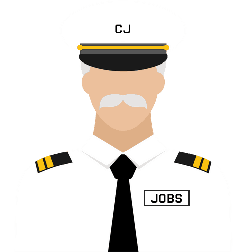 captain jobs